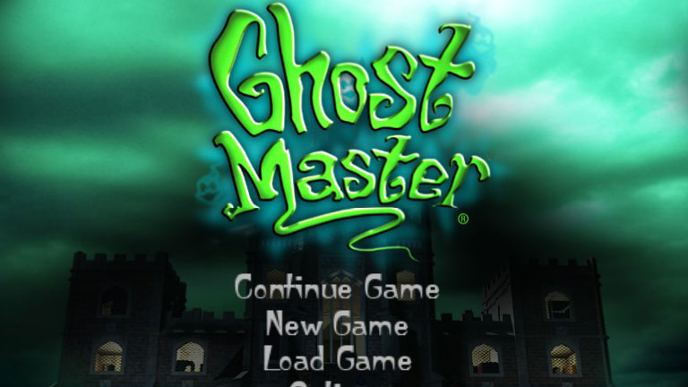 Detailed walkthroughs for the game Ghost Master including video, write-ups, and screenshots